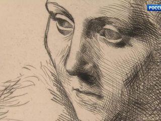 «Пикассо и Хохлова» - новая выставка в ГМИИ имени Пушкина