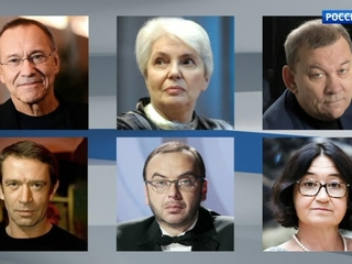 Путин наполовину обновил состав Совета по культуре и искусству