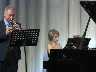 Международный конкурс Гран-при «Золотые таланты» начался в Курске
