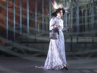 МХТ им. Чехова представит премьеру спектакля «ХХ век. Бал» по сценарию Сигаловой и Эрнста