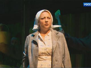 В Большом театре состоится премьера постановки «Один день Ивана Денисовича»