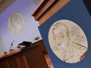 В Стокгольме открывается неделя Нобелевских торжеств