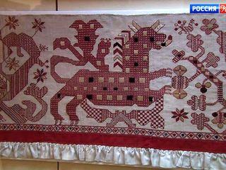 В Историческом музее открылась выставка «Русский север»