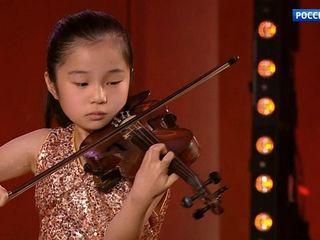 Продолжаются прослушивания II тура конкурса юных музыкантов «Щелкунчик»