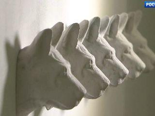 Выставка «Стражи времени» открывается в ГМИИ им. Пушкина