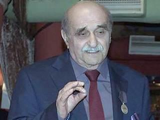 На 95-м году жизни скончался режиссер-документалист Борис Сарахатунов