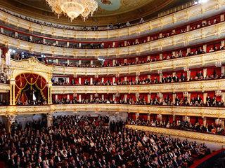 Большой театр представит оперу «Один день Ивана Денисовича»