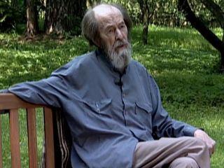 К 100-летию со дня рождения Александра Солженицына