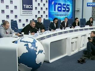 Отмены концертов рэперов обсуждали сегодня на пресс-конференции в Москве