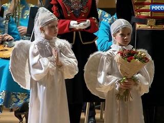 В Москве подвели итоги Cлавянского форума искусств «Золотой Витязь»