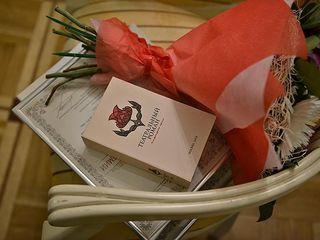 В столице пройдет вручение премии «Театральный роман»