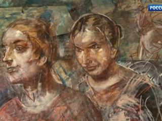 В Русском музее обнаружили считавшийся уничтоженным портрет Пушкина
