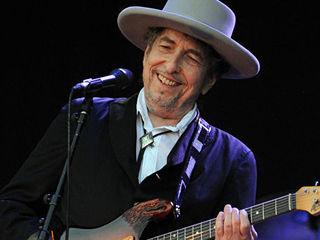 Мартин Скорсезе снимет документальный фильм о Бобе Дилане
