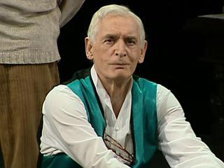Между Марсом и СССР: Губернский театр отметил первый юбилей