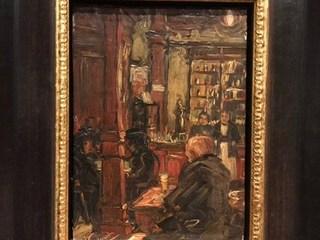 СМИ: неизвестную картину Ван Гога, возможно, обнаружили в Нидерландах