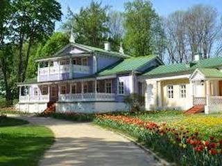 Орловский музей-заповедник Тургенева «Спасское Лутовиново» открыли после реконструкции
