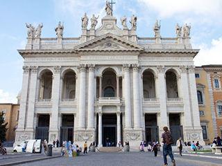 В Риме исполнили ораторию, посвященную Андрею Рублеву