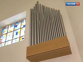Хабаровский краевой театр кукол разместят в здании лютеранской Новоапостольской церкви