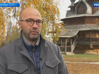 Задержан бывший гендиректор Владимиро-Суздальского музея-заповедника Конышев