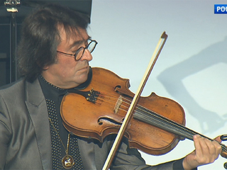 Концерт Всероссийского юношеского симфонического оркестра прошел в Берлине