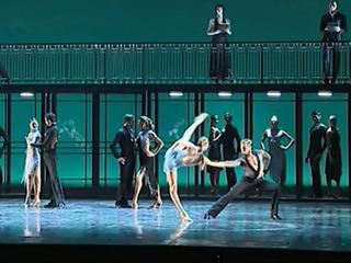 «Эффект Пигмалиона» на сцене Александринского театра