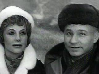 Арина рыбникова биография советские актрисы эпизода.