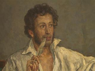 Государственный музей Пушкина открывает выставку портретов поэта
