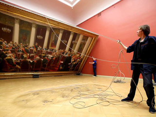 Русский музей отправит в Третьяковскую галерею картины Ильи Репина