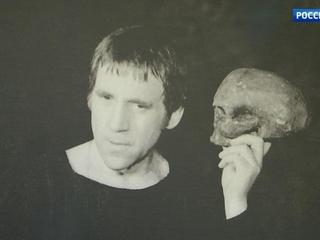 О новой экспозиции «Давид Боровский - Владимир Высоцкий»