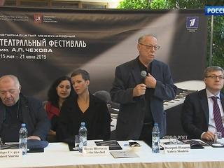 Валерий Шадрин отмечает юбилей