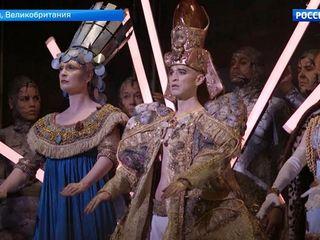 Опера на мертвых языках и другие события из мира культуры