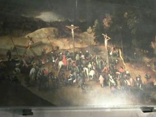 Картину Питера Брейгеля-младшего украли из церкви на севере Италии