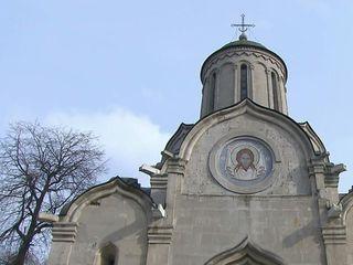 РПЦ обратилась в Росимущество с просьбой возвратить ей Спасо-Андроников монастырь