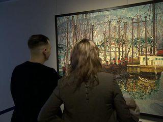 Выставка об истории и культуре Крыма откроется в парке «Зарядье» 16 марта
