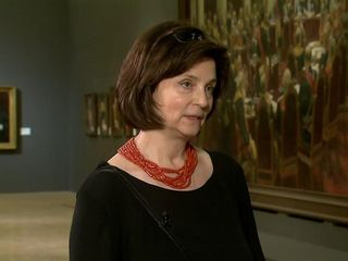 Выставка работ Репина открывается в Москве впервые за четверть века