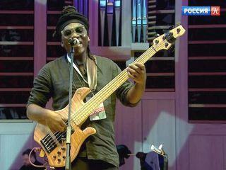 В Москве прошел Международный фестиваль Игоря Бутмана «Триумф джаза»