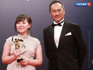 Самал Еслямова из фильма «Айка» получила азиатский «Оскар» как лучшая актриса