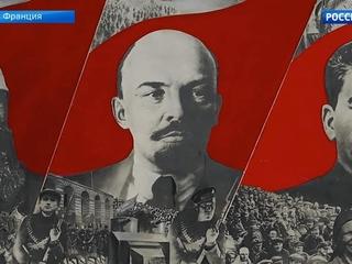 Выставка ведущих музеев России «Искусство и утопия в Стране Советов» откроется в Париже