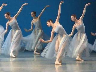 Фестиваль балета «Мариинский» представит искусство хореографии от Петипа до наших дней
