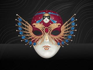 «Золотая маска» привезет в Израиль три спектакля