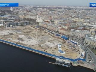 Гергиев прокомментировал идея создания культурно-парковой зоны в Петербурге