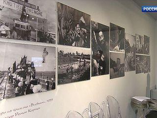 В Москве открылась выставка «Точка назначения – Вьетнам»