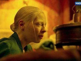 16 мая за «Золотую пальмовую ветвь» в Каннах поборются три фильма