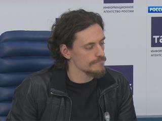 Российская премьера немецкого спектакля «Буря» состоялась на Чеховском фестивале в Москве