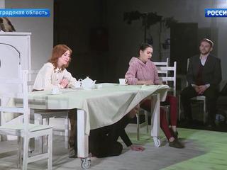 В Камышин съедутся театры малых городов России