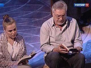 Премьерный спектакль «Горе от ума» показали на Новой сцене театра «СамАрт»