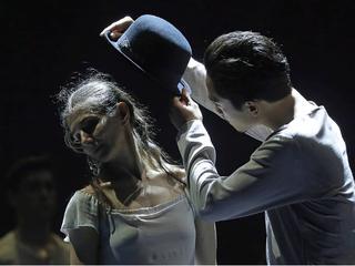 На Фестивале имени Чехова представят балет «Жизель»