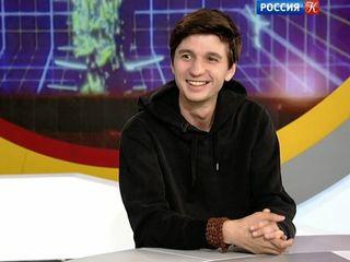 Владимир Надеин рассказал о фестивале экспериментального кино