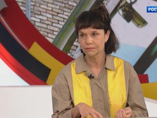 Марина Лошак рассказала о новых выставочных проектах в ГМИИ имени Пушкина