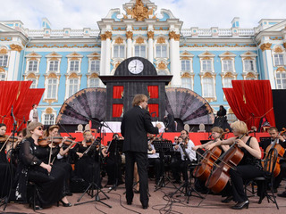 Петербургский фестиваль «Опера - всем» соединит архитектуру с оперной классикой